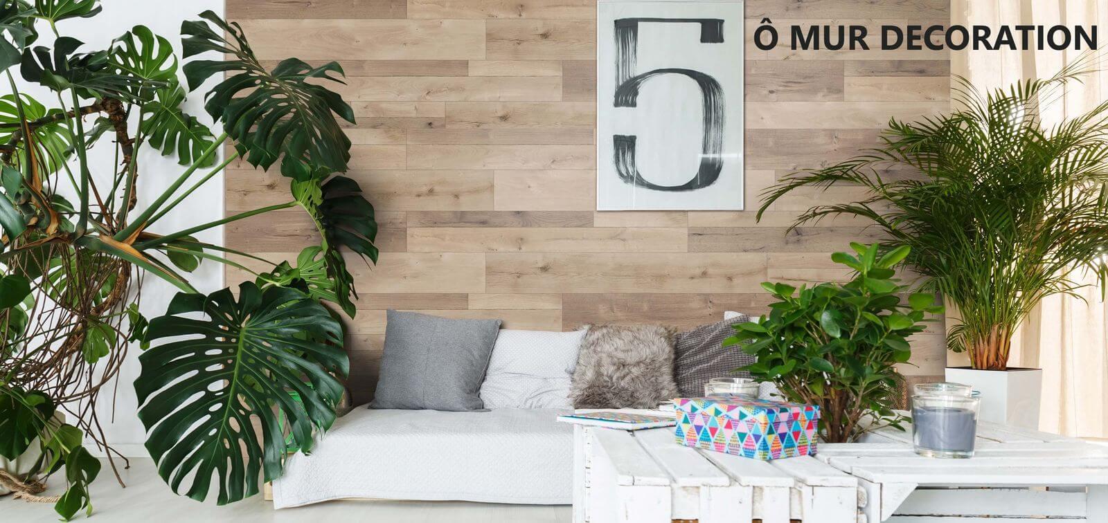 ôMur living room