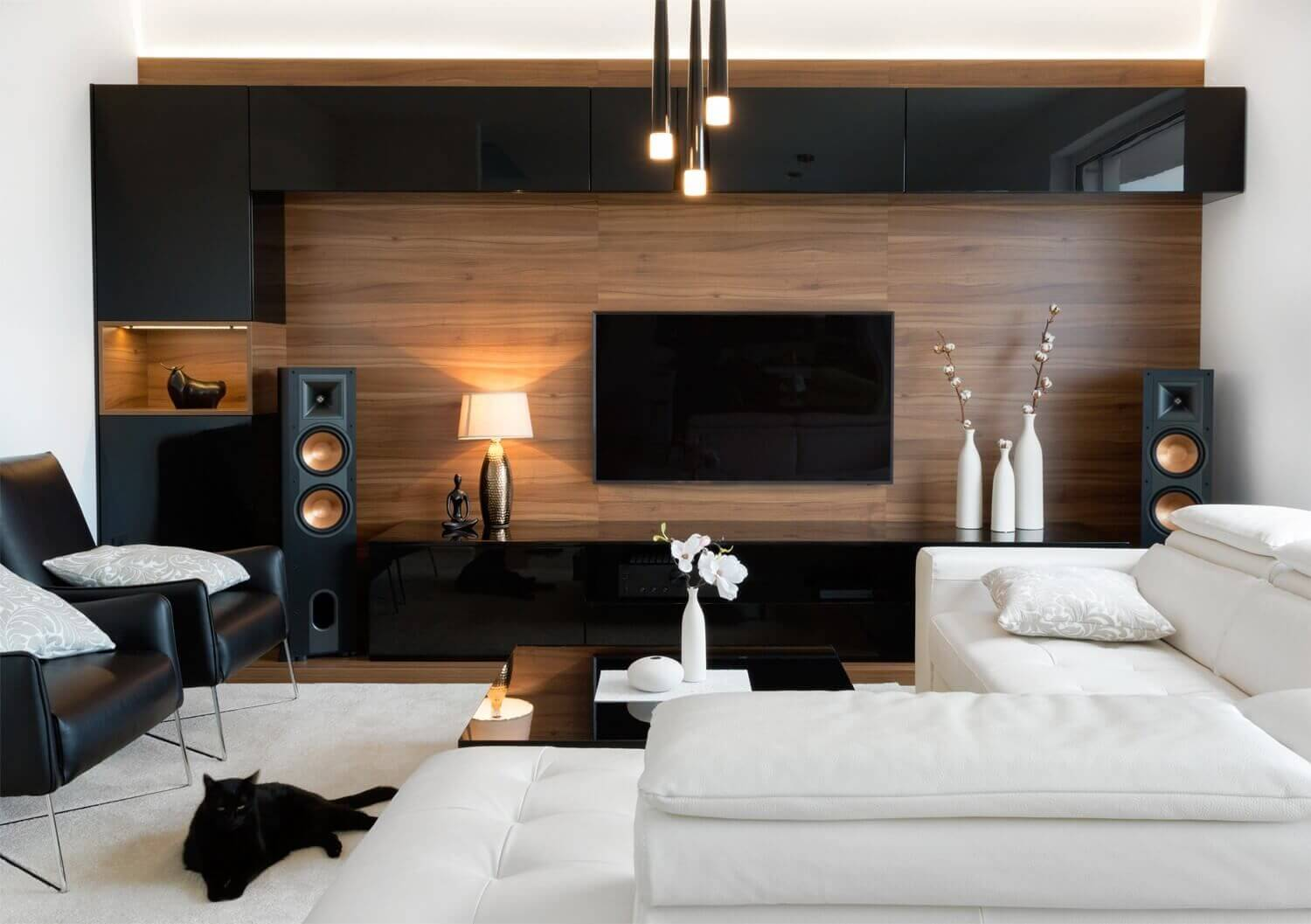 ôMur home cinema